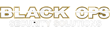 Black Ops Security Solutions